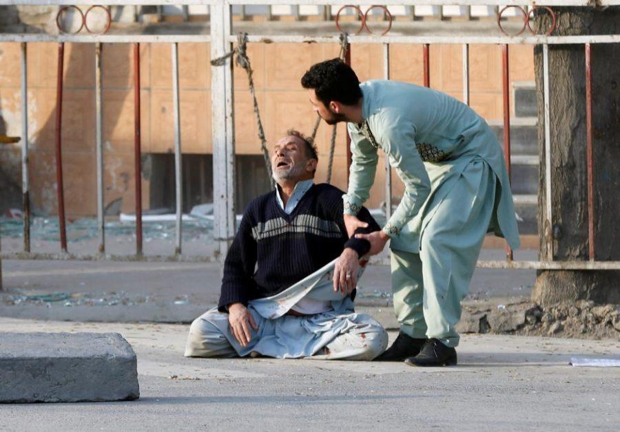 Afghanistan, Kabul, Taliban, Terrorist attack in Kabul, Terrorist attack in Afghanistan, Taliban attack Intercontinental Hotel, Taliban attack in Afghanistan