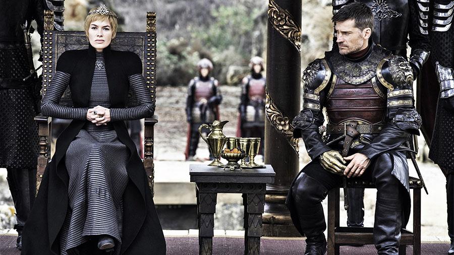 Last Game of Thrones season, Eighth and final GOT season, Final season Game of Thrones 2019, Six episodes last season GOT, HBO