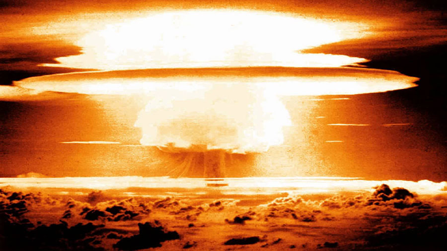 Nuclear war between the US and North Korea, CDC gently prepares for a nuclear strike, Donald Trump, Supreme leader Kim Jong-un