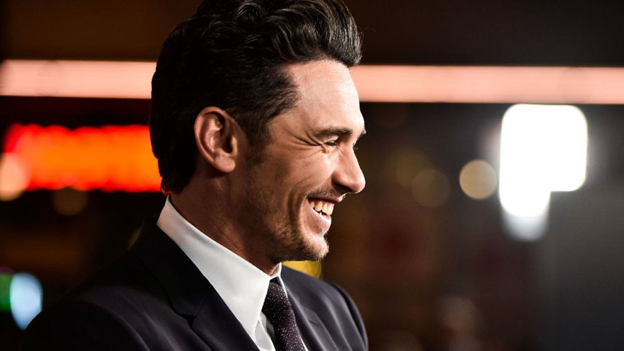 Five women accuse James Franco, Sexual allegations, Critics' Choice Movie Award , Franco wore a Time's Up pin at the Golden Globes Awards