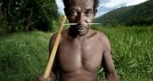 Describing odors as colors, Hunter-gathers in the Malaysia Peninsula, Jahai people, Semelai language