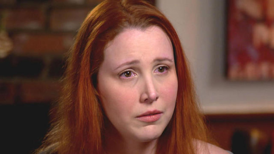 Woody Allen's adoptive daughter, Dylan Farrow, Colin Firth wouldn't work with Allen again, Time's Up movement