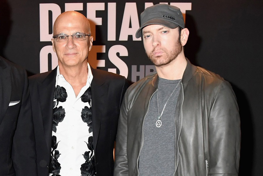 Jimmy Iovine leaving Apple, The head behind Apple Music, Music streaming services, Spotify, Beats