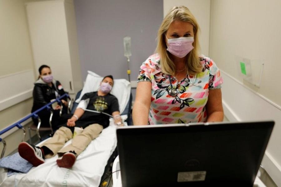 Flu season 2018, Hong Kong Flu, Flu season victims, Flu vaccination
