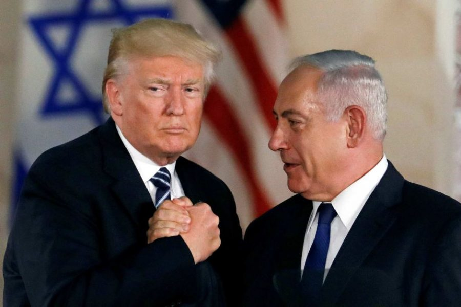 israel, jerusalem, state of palestine, Donald trump