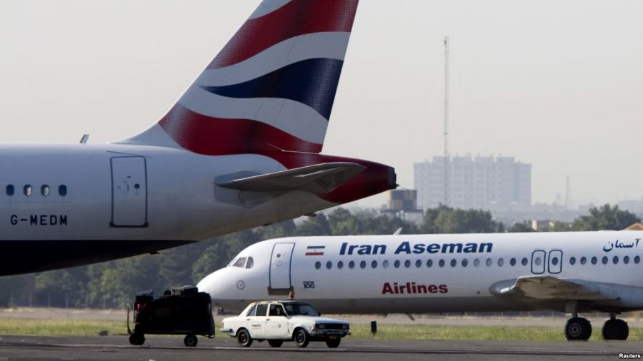 iran, iran aseman airlines, aviation accidents and incidents