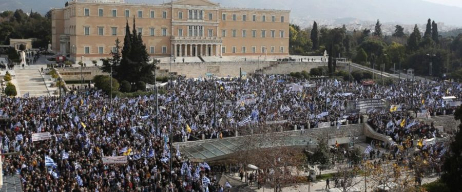 Greece, republic of Macedonia, Macedonia, Athens,