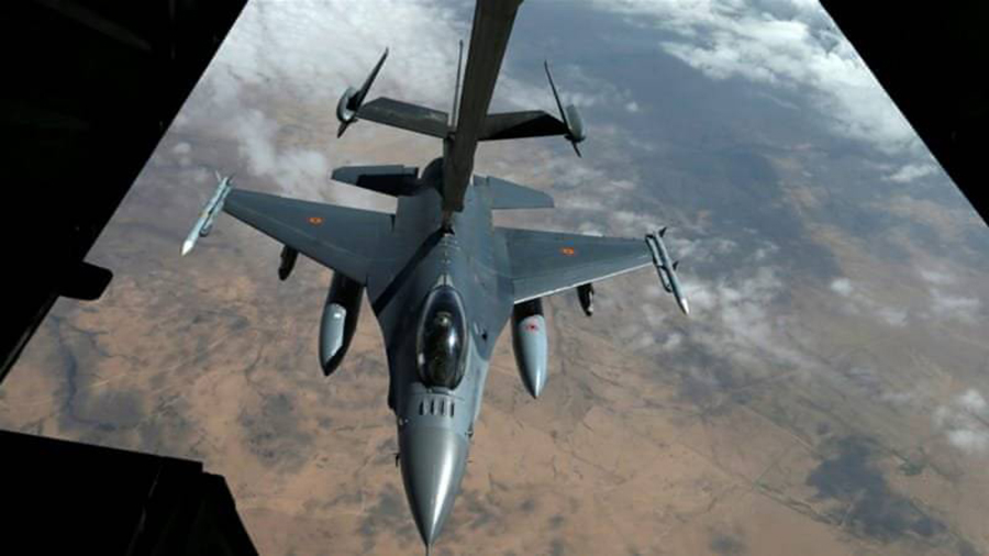 Us forces killed Russians in Syria, Airstrike in Syria from American forces left dozens of deaths