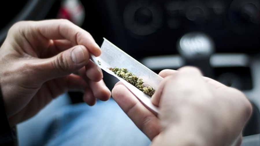 Stoned drivers just as dangerous as drunk drivers, Every April 20 at 4:20 pm, Legal marijuana in the US
