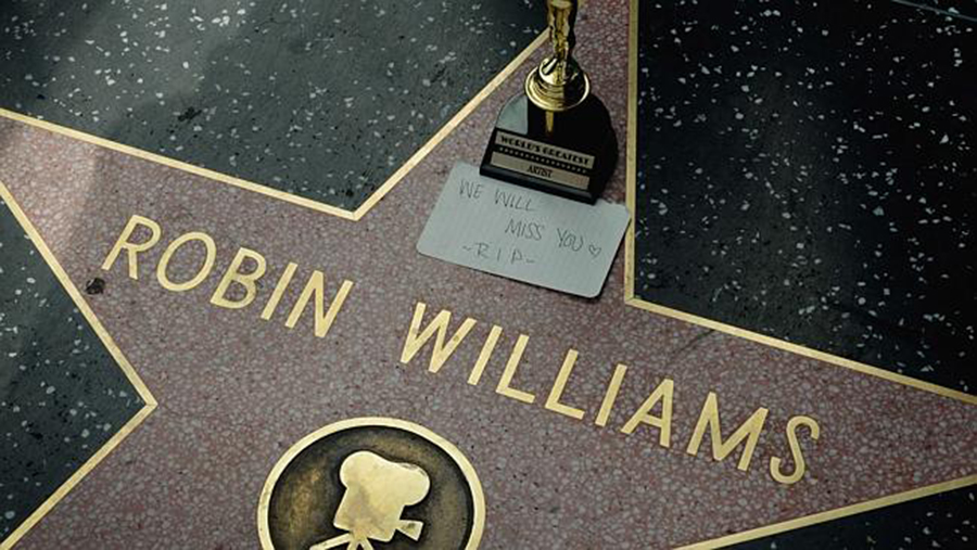 Robin Williams's death influenced in others' cases, Guidelines from the World and Health Organization, The tone used by the media