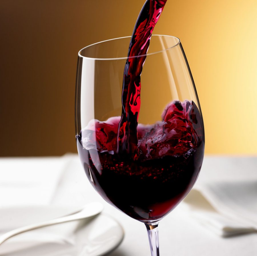Daily glass of wine good for the brain, Wine benefits, Wine benefits to the brain