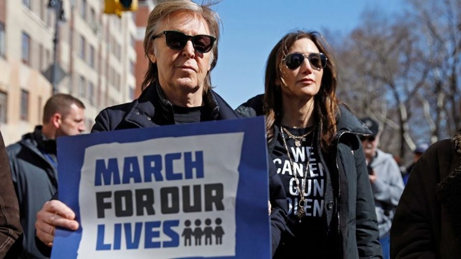 march for our lives, parkland, Stoneman Douglas high school shooting