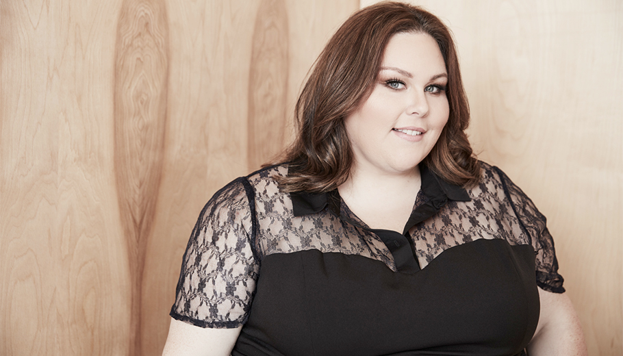 Chrissy Metz and her abusive stepfather, This Is Us actress, New book