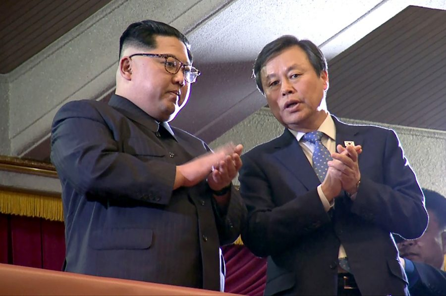 China, North Korea, Kim Jong-Un, Pyongyang