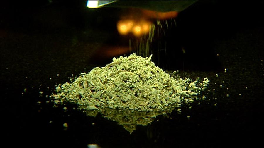 Synthetic cannabinoids, Cannabis, Illinois