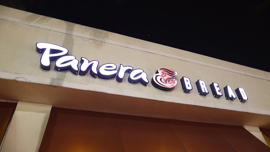 Panera Bread, Data breach