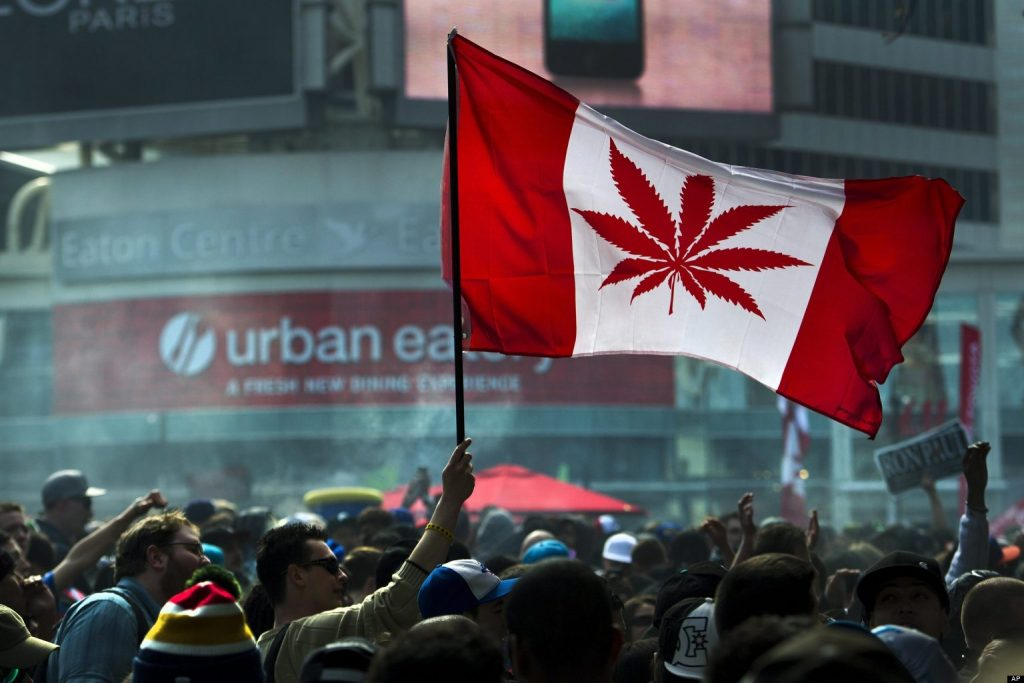 Canada, marijuana, cannabis