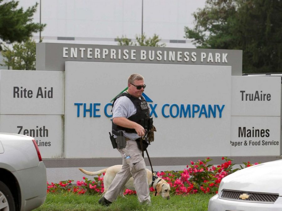 maryland, shooting, rite aid, victims