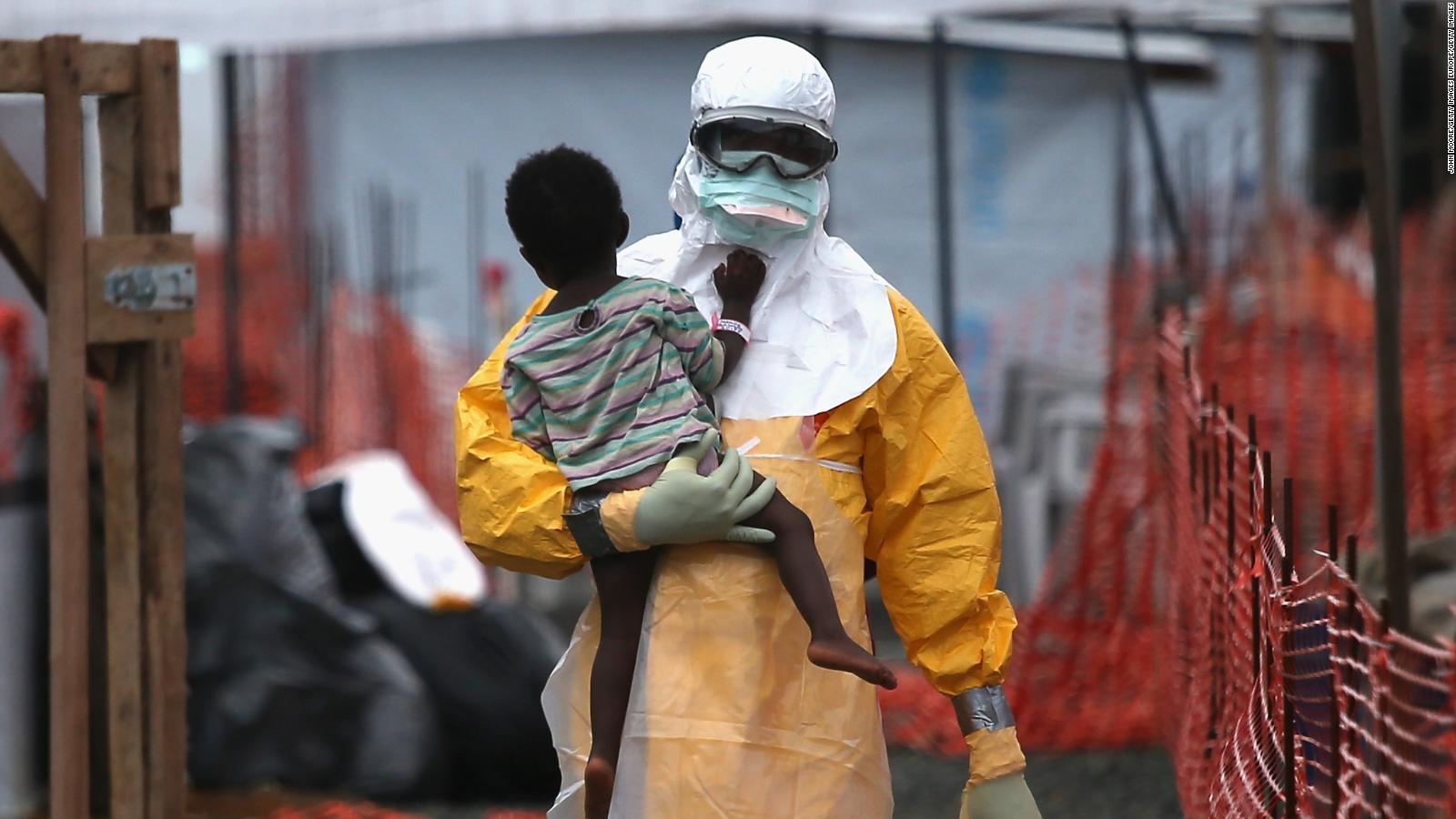 Ebola Outbreak Virus