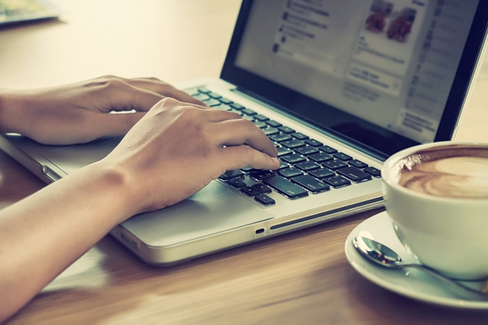 Essay Writing Laptop