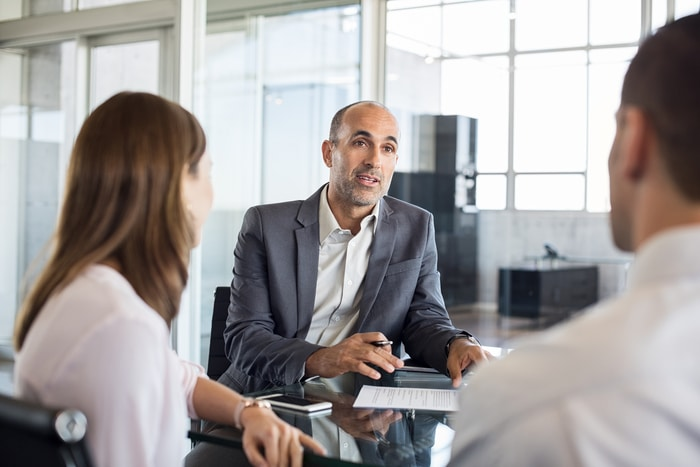 Insurance Financial Advisor