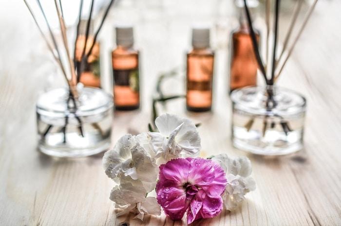 Alternative Aromatherapy