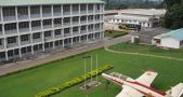 KNUST Kwame Nkrumah University of Science