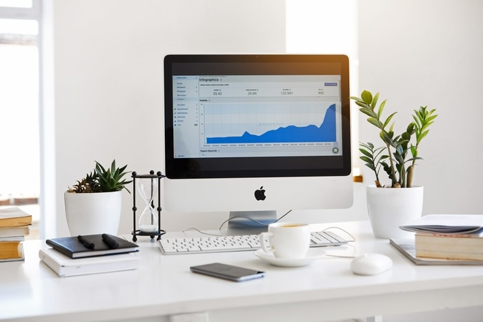 Accounting Banking Online Charts