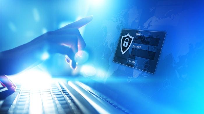 Online Website Security