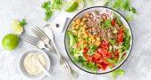 Vegan Plant Based Diet
