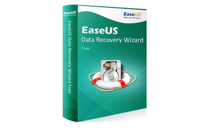 The Best Way Of Retrieving Lost Data - EaseUS Data Recovery Wizard Free