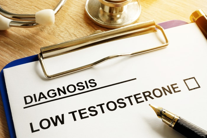 What's Causing My Low Testosterone?
