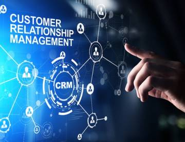 Increase Lead Generation with CRM Data
