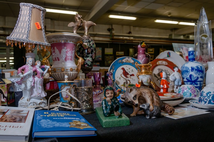 Don't Miss the Ventura County Flea Market!