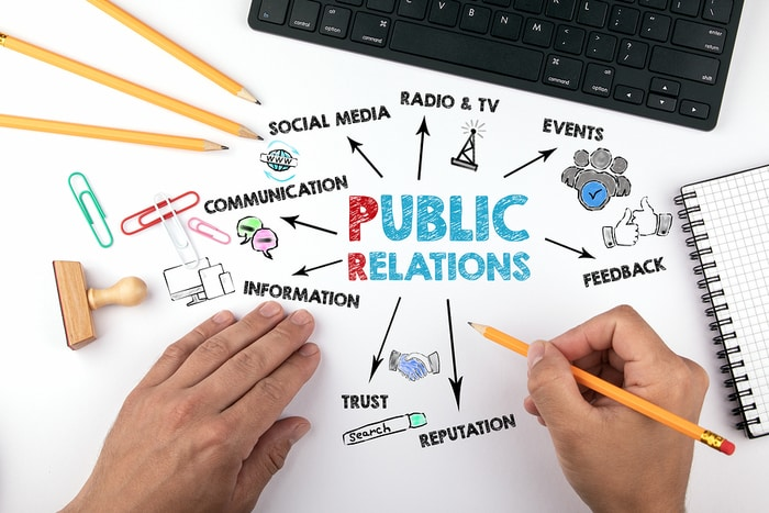 Neal Kwatra, Founder and CEO of Metropolitan Public Strategies, Explains Public Relations