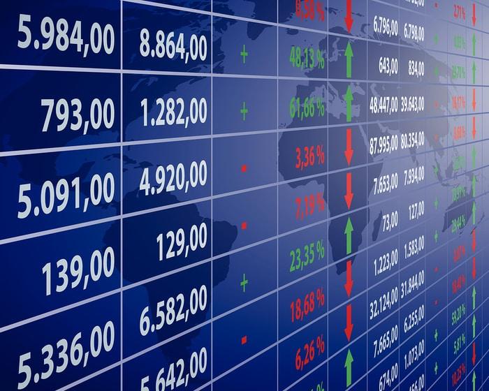 The Stock Market: No Pain, No Gains