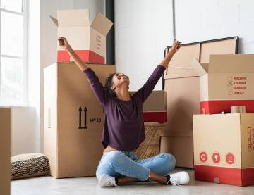 Tips To Make Your Move To Another State A Little Less Stressful