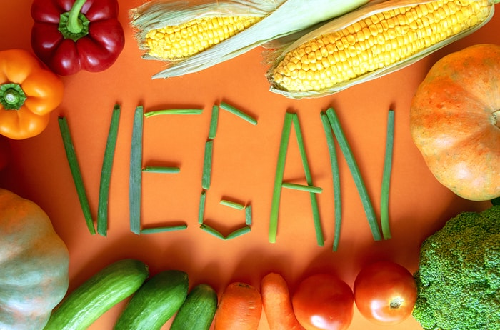 Virtually Vegan - 5 Easy Steps to Transitioning to a Vegan Lifestyle