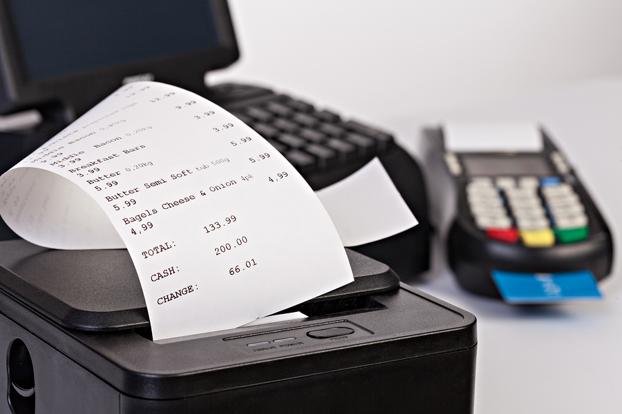 POS Software: What it does that your old register can't do?