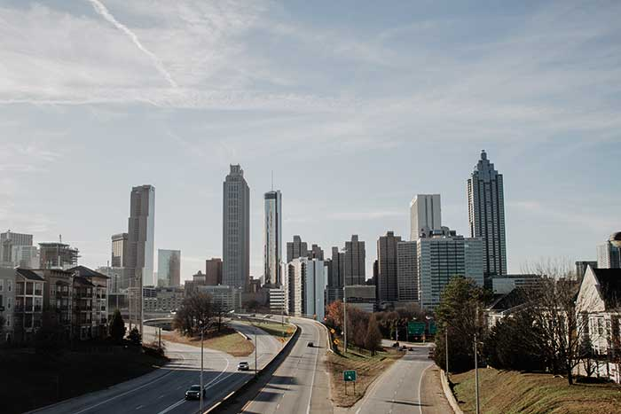 10 Top-Rated & Free Tourist Attractions in Atlanta!