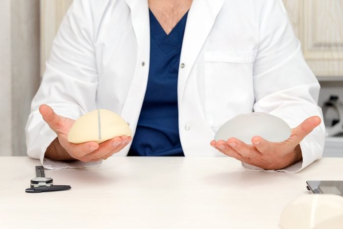 Are Silicone Breast Implants Safe?
