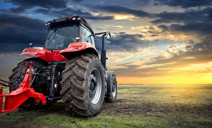 Tips of Buying a Used Tractor