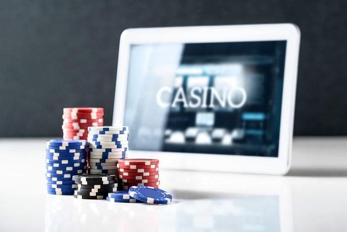 Casino Bonus Types