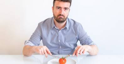 Men Who Eat Poor Diet Have Lower Sperm Quality and Risk Having Diabetic Children