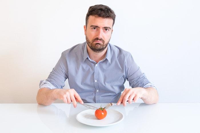 Men Who Eat Poor Diet Have Lower Sperm Quality and Risk Having Diabetic Children