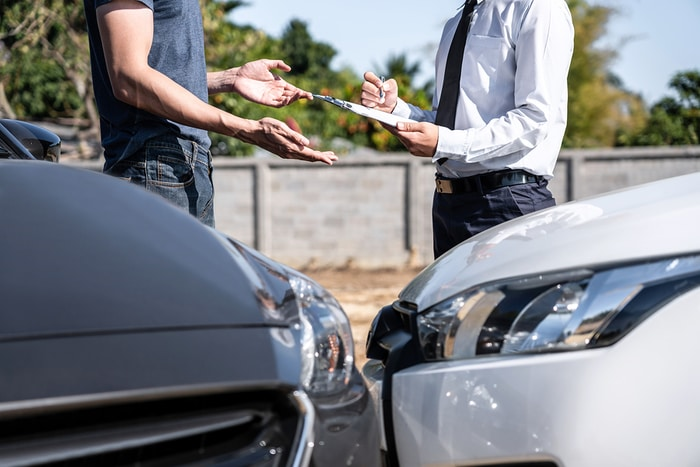 The 5 Things Every Car Accident Report Should Include