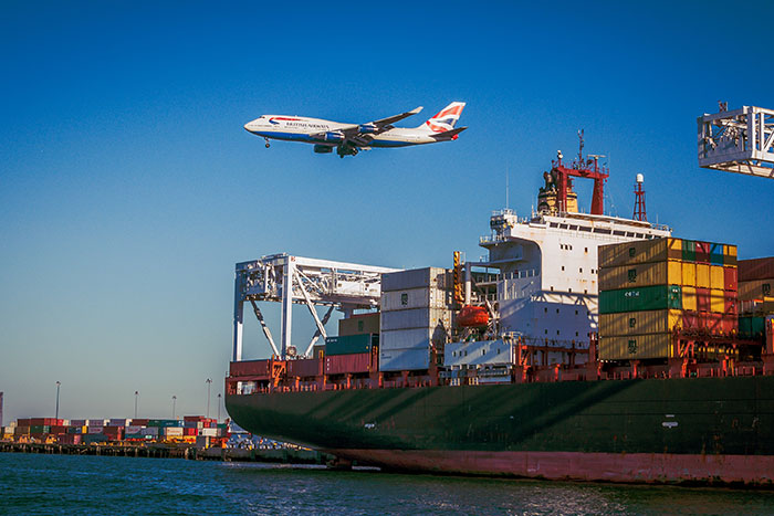 What Is The Cost Of Shipping Something Between Canada And The USA?