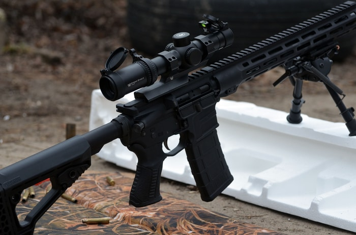 How Good Is AR 15 Accuracy If You Don't Spend a Lot of Money?