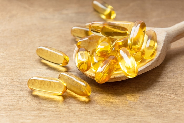 Researchers Link Fish Oil Dietary Supplement With Lower Risks of Cardiovascular Disease