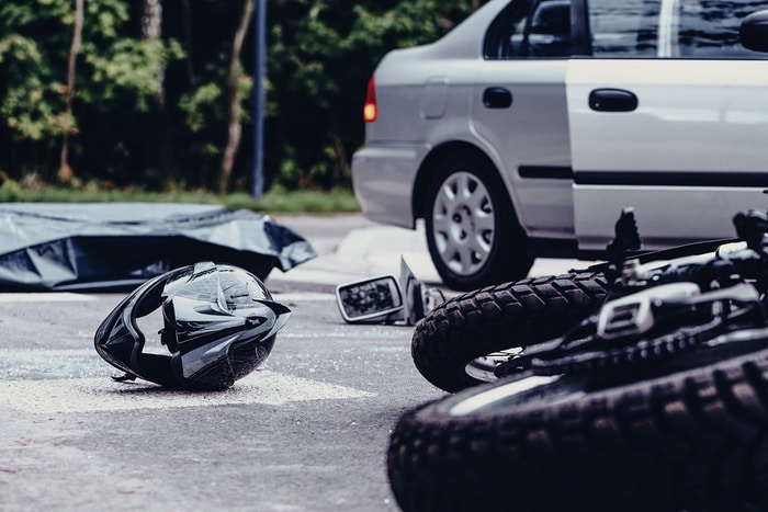 Want Maximnamum Compensation From Injuries? Strengthen a Motorcycle Accident Lawsuit Case With These Tips